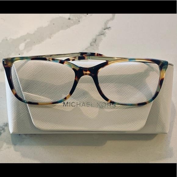 Michael Kors MK 4016 Eyeglass Frames